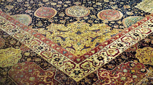 persian carpet cleaning storing care
