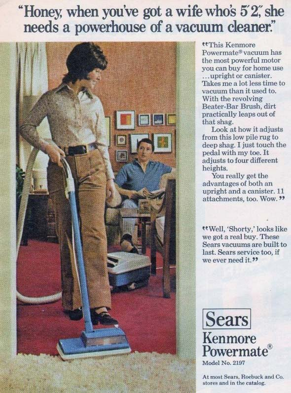 The Sexist Past Of Domestic Cleaning Chelsea Cleaning