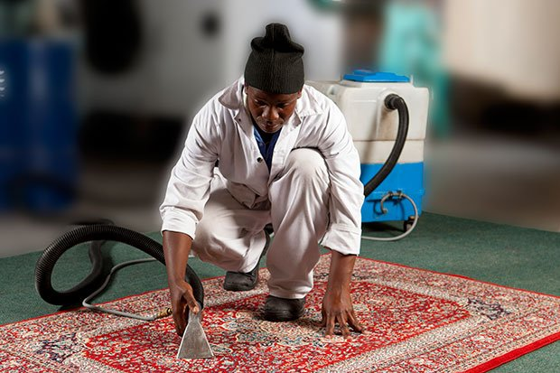 Carpet Cleaning by Chelsea Cleaning