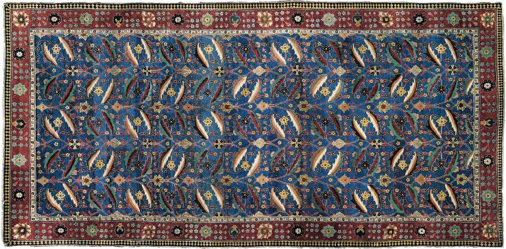 Kerman Vase Carpet