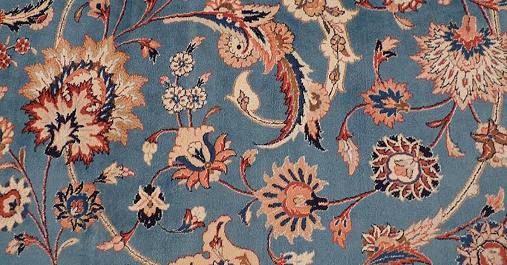 The Carpet of Wonder
