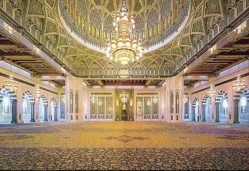 Carpet of Wonder