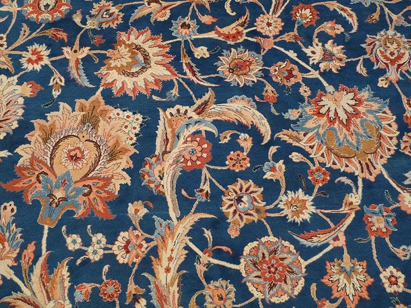 Carpet of Wonder colouring