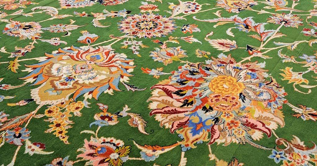 sheikh zayed grand mosque carpet