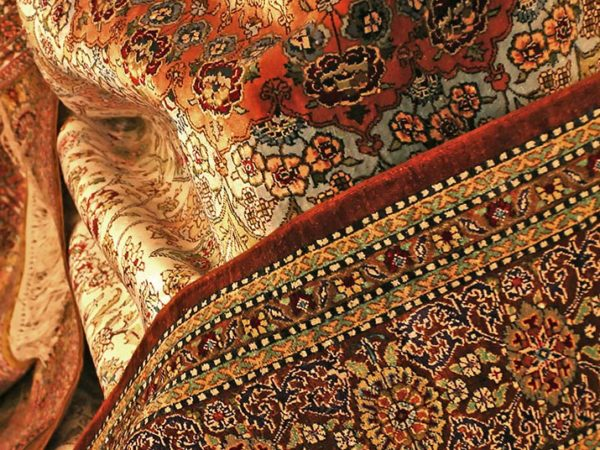 Persian And Oriental Rug Cleaning In Cape Town