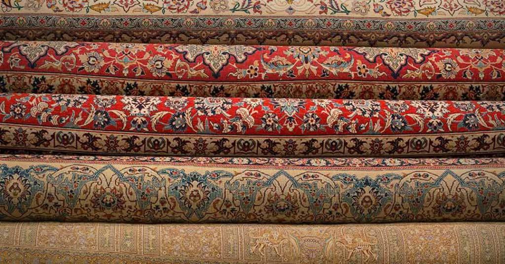 different carpet designs