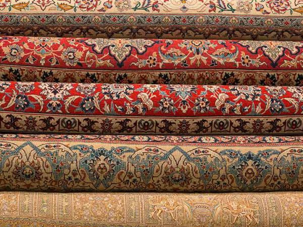 different carpet designs