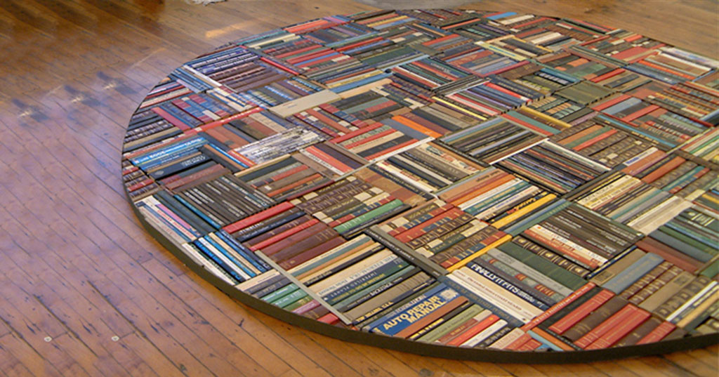 book rug