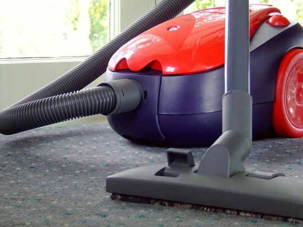 buying a vacuum cleaner