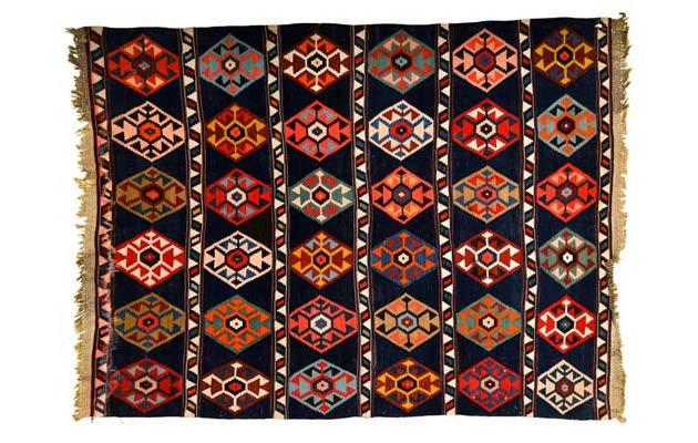kilim garagoyunlu carpet rug