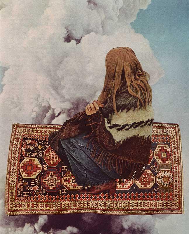 magick carpet beth hoeckel