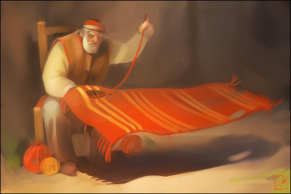 repairing the magic carpet alexandra khitrova