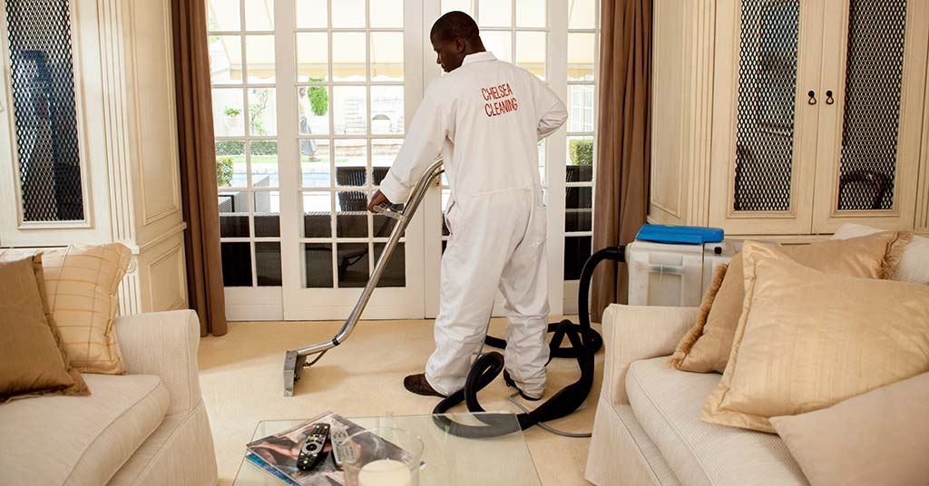 professional carpet cleaning chelsea