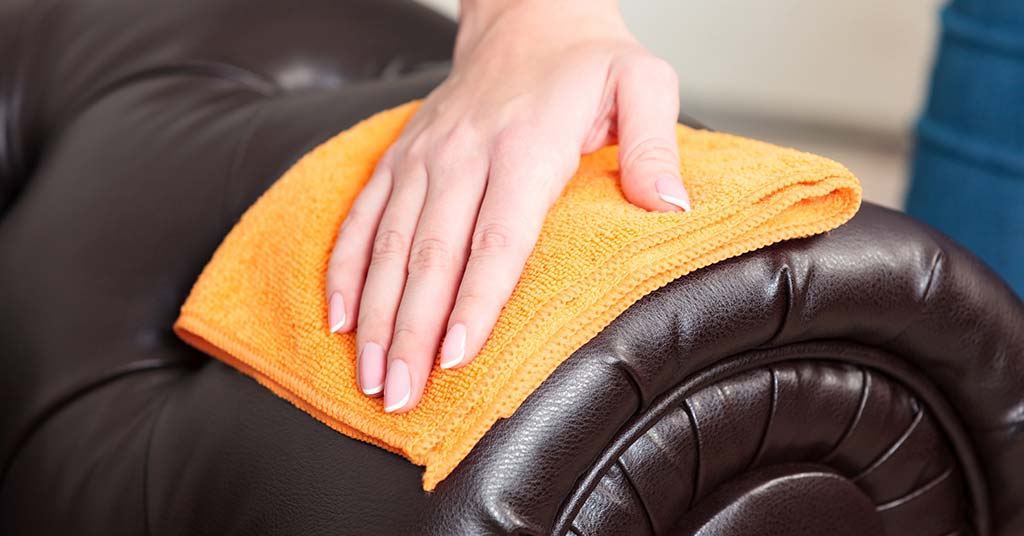 How To Remove A Water Stain From Couch Chelsea Cleaning