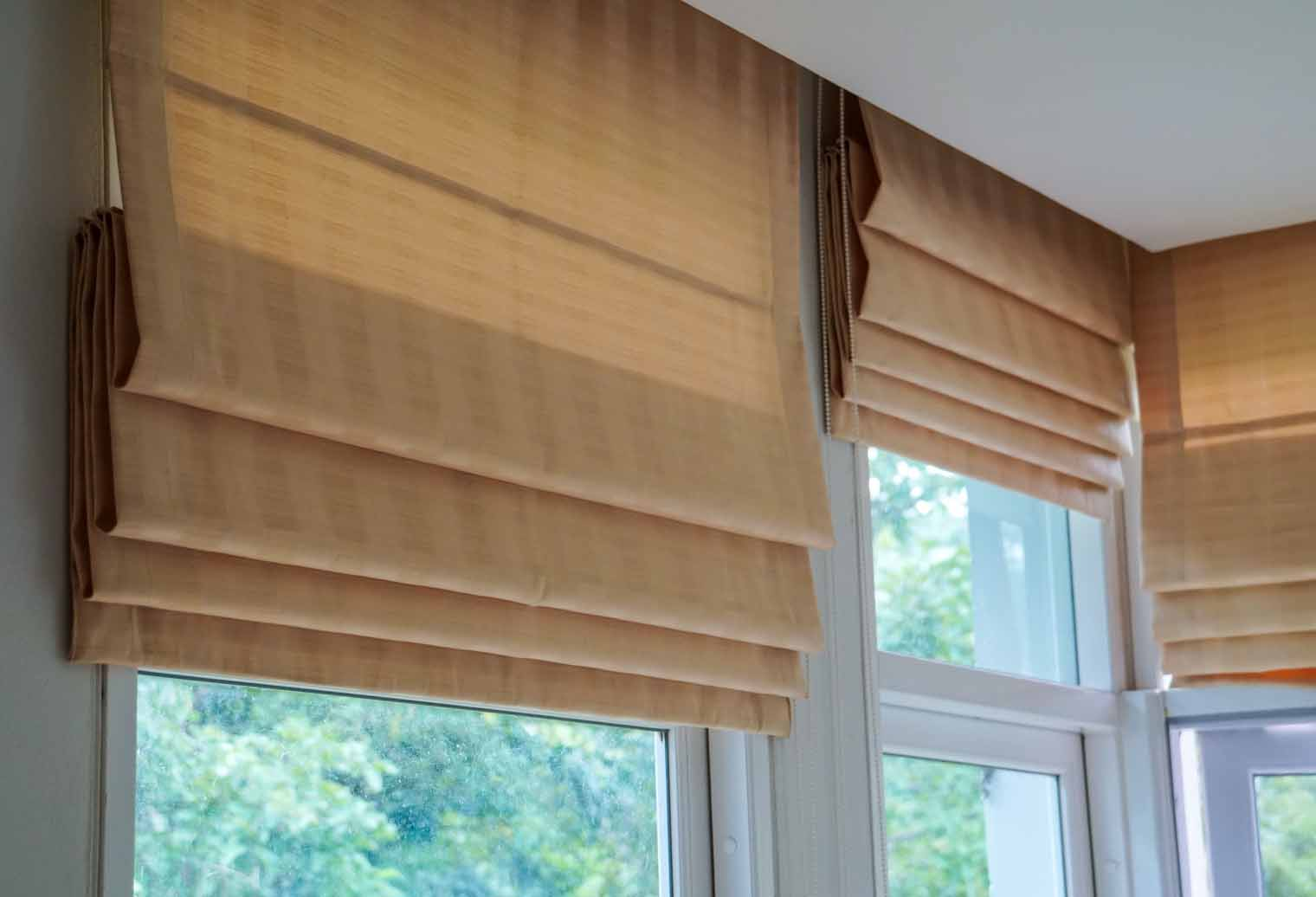 roman blind cleaning city bowl