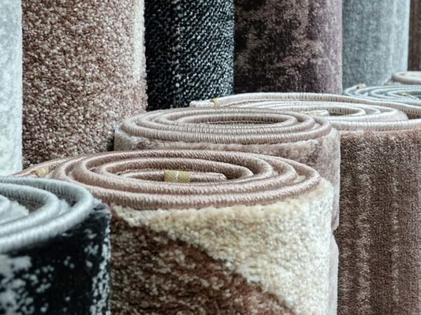 carpets technology