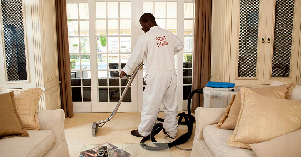 professional carpet cleaning cape town