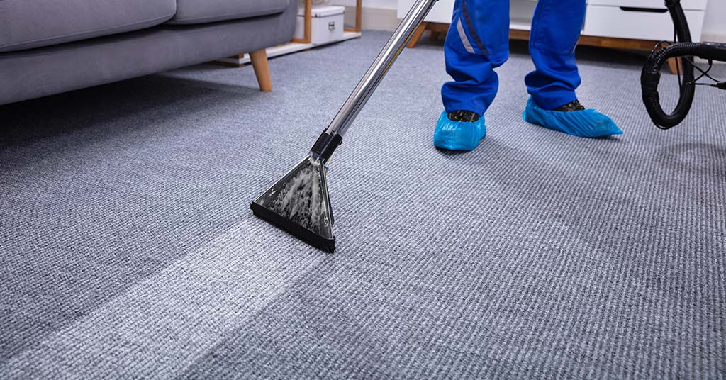 How Long Carpets Take to Dry After Carpet Cleaning ...